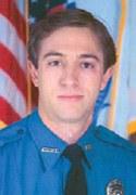 Officer Harrison Daniel