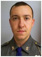 Officer Matthew Hayes
