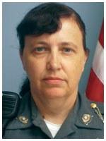 Officer Maryhelen McCarthy