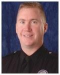 Officer Rodney Bamford