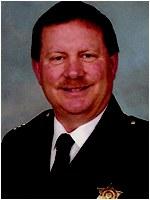 Chief Mike Masterson
