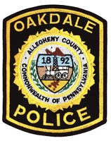 Oakdale Borough, Pennsylvania, Police Department