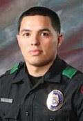 Officer Nathan McDonald