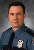 Officer Ben Kelly