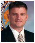 Lieutenant James Wilson
