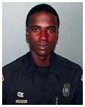 Officer Jeremy Mackey