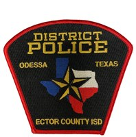 Ector County, Texas, Independent School District Police Department