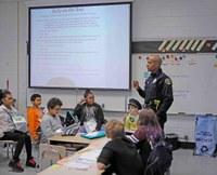Community Outreach Spotlight: Team G.R.E.A.T.