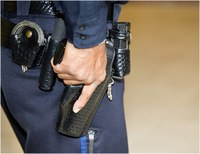 New Technology Benefits Law Enforcement by Tracking Sidearm Use
