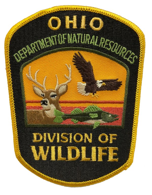 The shoulder patch of the Penn Hills, Pennsylvania, Police Department.