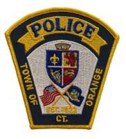 Orange, Connecticut, Police Department