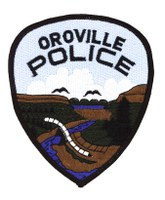 Oroville, California, Police Department