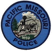 Pacific, Missouri, Police Department