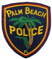 Palm Beach, Florida, Police Department