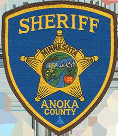 Patch Call: Anoka County, Minnesota, Sheriff's Office