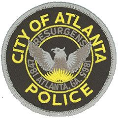 Patch Call: Atlanta, Georgia, Police Department