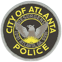Atlanta, Georgia, Police Department
