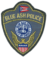 Blue Ash, Ohio, Police Department