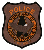 Bordentown Township, New Jersey, Police Department