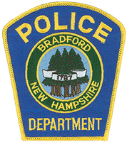 Bradford, New Hampshire, Police Department
