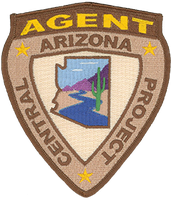 Central Arizona Project Protective Services Department