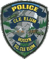 Cle Elum-Roslyn-South Cle Elum, Washington, Police Department