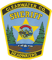 Clearwater County, Minnesota, Sheriff's Office
