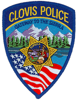 Clovis, California, Police Department