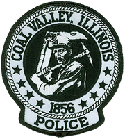 Coal Valley, Illinois, Police Department