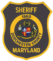 Dorchester County, Maryland, Sheriff's Office