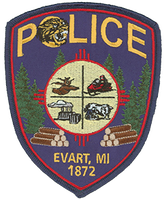 Evart, Michigan, Police Department