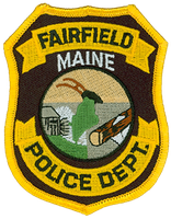 Fairfield, Maine, Police Department