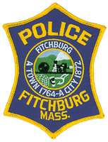 Fitchburg, Massachusetts, Police Department