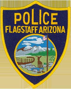 Patch Call: Flagstaff, Arizona