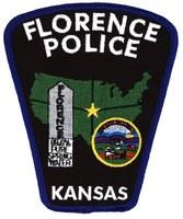 Florence, Kansas, Police Department