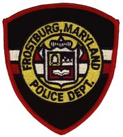 Frostburg, Maryland, Police Department