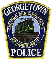 Georgetown, Massachusetts, Police Department