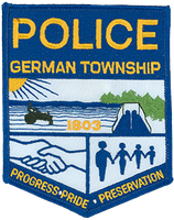 German Township (Montgomery County), Ohio, Police Department