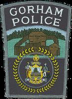 Gorham, Maine, Police Department