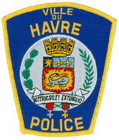 Havre, Montana, Police Department
