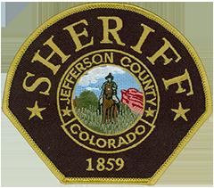 Patch Call: Jefferson County, Colorado