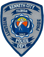 Kenneth City, Florida, Police Department