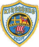 Kingsburg, California, Police Department