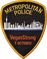 Las Vegas, Nevada, Metropolitan Police Department