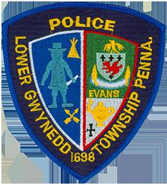 Patch Call: Lower Gwynedd Township, Pennsylvania