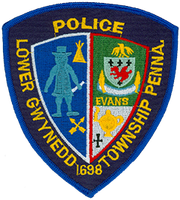 Lower Gwynedd Township, Pennsylvania, Police Department