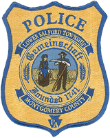 Lower Salford Township, Pennsylvania, Police Department