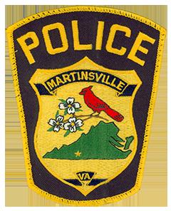 Patch Call: Martinsville, Virginia