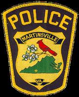 Martinsville, Virginia, Police Department
