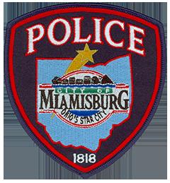 Patch Call: Miamisburg, Ohio